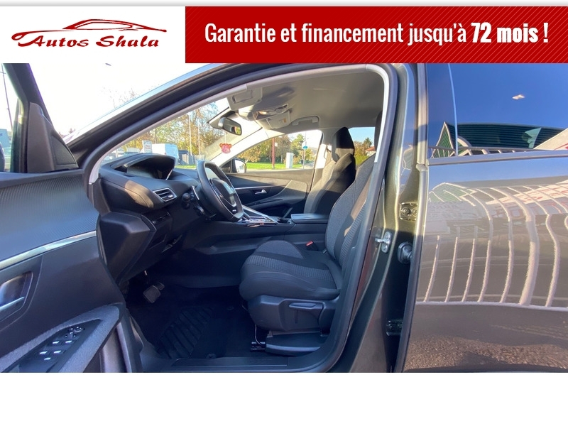 Photo 3 de l'offre de PEUGEOT 3008 1.6 BLUEHDI 120CH ACTIVE BUSINESS S&S EAT6 à 16970€ chez Autos Shala