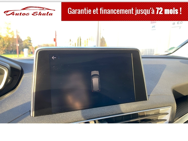 Photo 12 de l'offre de PEUGEOT 3008 1.6 BLUEHDI 120CH ACTIVE BUSINESS S&S EAT6 à 16970€ chez Autos Shala