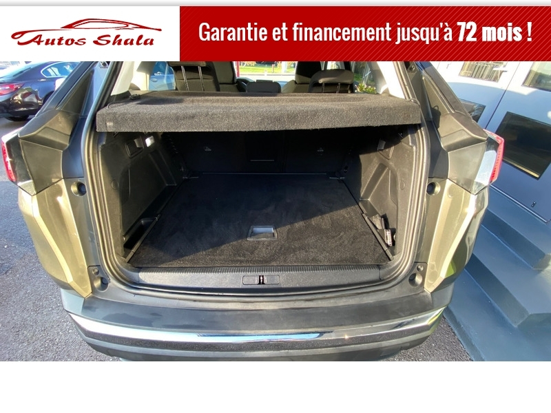 Photo 18 de l'offre de PEUGEOT 3008 1.6 BLUEHDI 120CH ACTIVE BUSINESS S&S EAT6 à 16970€ chez Autos Shala